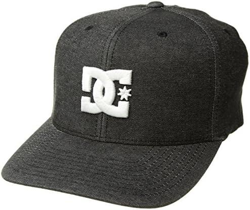 DC Mens Capstar Tx Hat