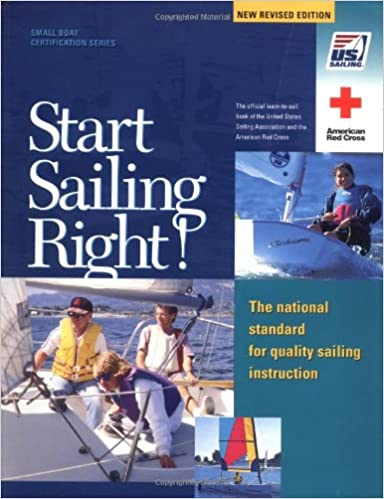 Start Sailing Right The National Standard For Quality Sailing