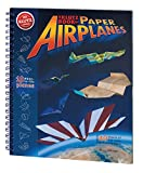 Klutz Book of Paper Airplanes Craft Kit
