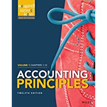 Accounting Principles + Wileyplus