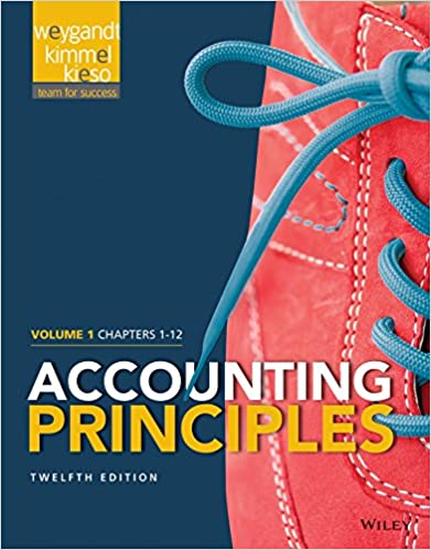 accounting principles 11th edition wiley answers