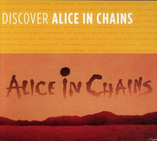 Alice In Chains - Discover Alice In Chains - Zortam Music
