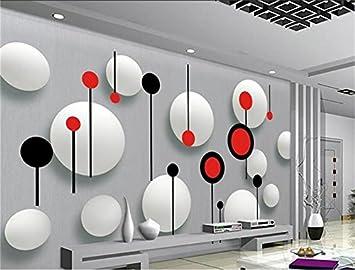 Keshj 3d Wallpaper Fototapete Benutzerdefinierte Wandbild