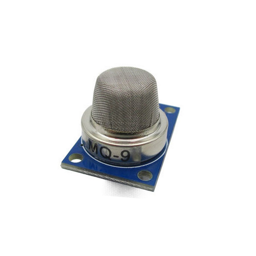 Solu ® Mq9 Mq-9 Carbon Monoxide Gas Sensor Module Gas Sensor Module Arduino//dc 5v Mq-9 Combustible Gas Detector Carbon Monoxide Co Sensor Module//mq - 9 Carbon Monoxide Co Alarm Combustible Gas Sensor Module