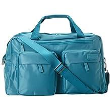 Lipault Paris 19-Inch Weekend Bag, Aqua, Medium