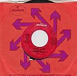 easy livin' 45 rpm single