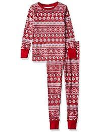 Kids' 2-Piece Pajama Set