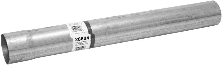 AP Exhaust Products 28604 Exhaust Pipe