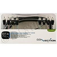 Audison Connection Multichannel Rca Cable 4Ch Cm