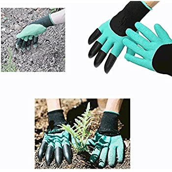 Garden Genie Gloves  Amazon