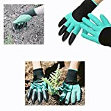 These are the best gloves for gardening, making it quick and easy..