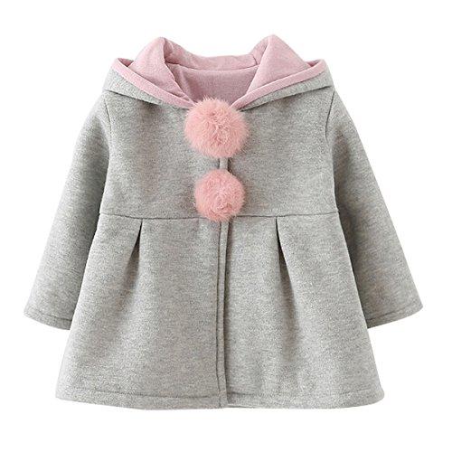 Rabbit Kids Sweatshirt - 5