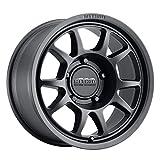 "Method Race Wheels 702 Matte Black 17x8.5"" 5x150"", 0mm offset 4.75"" Backspace, MR70278558500"