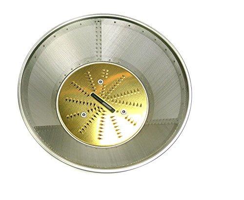 Breville Nutridisk Juicers Mesh Filter Basket BR-5 for Juice Fountain BJE510XL ()