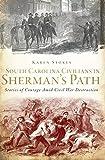 South Carolina Civilians in Sherman's Path: Stories