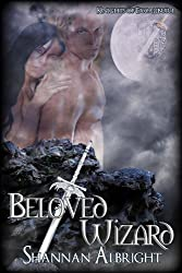 Beloved Wizard (Knights of Excalibur Book 1)