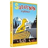 Saturnin les nouvelles aventures, Vol. 3
