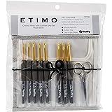 Tulip TP1166 Etimo Crochet Hook Set