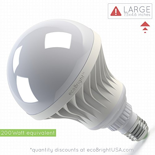 250W Led Light Bulbs