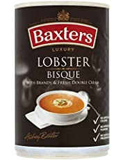 Baxters Luxury Lobster Bisque Soup (400g)
