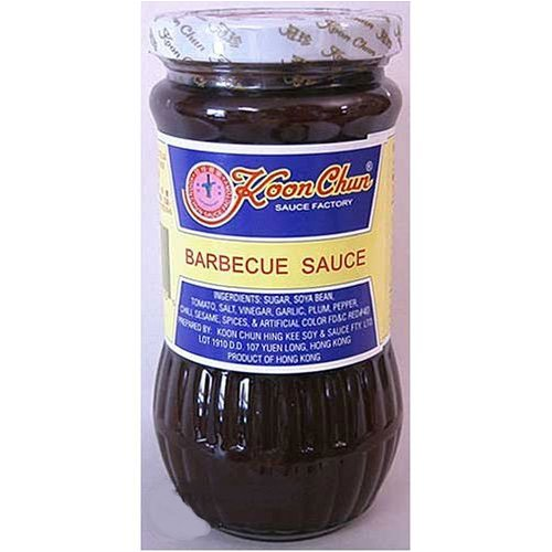 Koon Chun Chinese BBQ sauce - 15 oz x 2