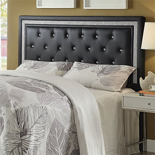 glamorous king california headboard