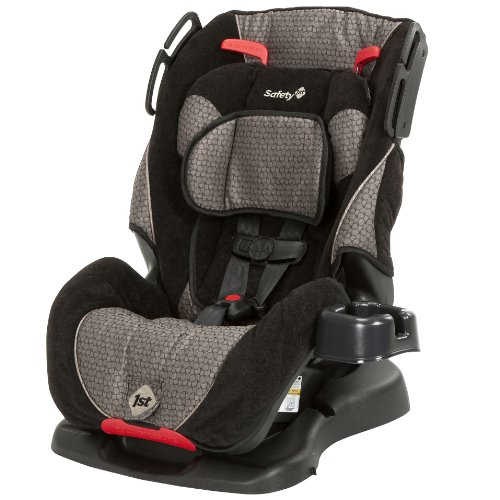 Cosco Safety 1st All-In-One Car Seat, Dorian from Cosco