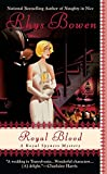 img - for Royal Blood (A Royal Spyness Mystery) book / textbook / text book