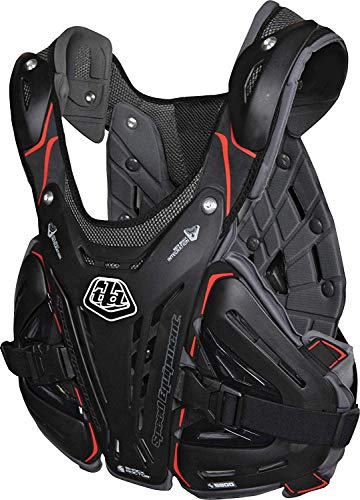 - Troy Lee Designs 5900 Chest Protector-Black-L