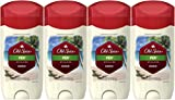 Old Spice Fresh Collection Deodorant Fiji Scent, 3 Ounce Sticks...
