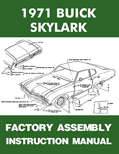 1971 Buick Wiring Diagram from images-na.ssl-images-amazon.com