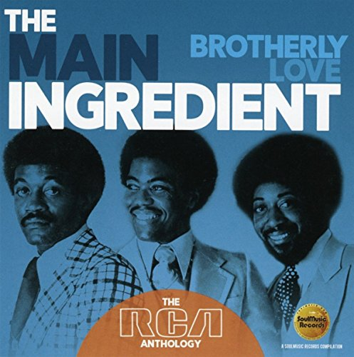 The Main Ingredient-Brotherly Love  The RCA Anthology-(SMCR 5167D)-2CD-FLAC-2018-WRE Download