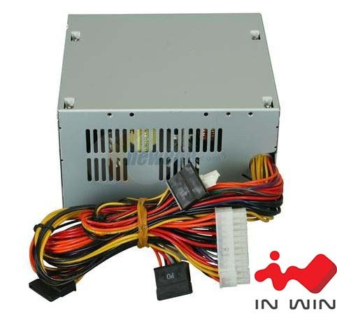 IP-S350T1-0 ATX12V Power Supply by IN-WIN Development