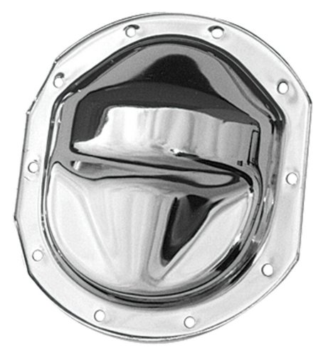 """CSI 1332 Steel Differential Cover, Ford vehicles with a 7.5"""" ring gear"""