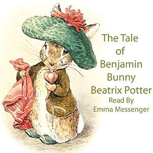 The Tale of Benjamin Bunny Audiobook