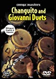 Alfred Conga Masters Changuito and Giovanni Hidalgo Duets