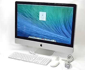 Wie Neu! Intel I3 Apple Imac 27 Tastatur 1 Tb Hdd Modell 2010 Maus