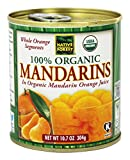 Native Forest - Mandarins Organic - 10.75 oz (pack of 2)