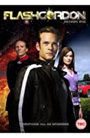 Flash Gordon - Complete Season 1