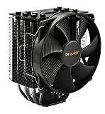 be quiet! BK013 DARK Rock 2  - CPU Cooler  - 180W TDP- Intel LGA 775 / 1150 / 1155 / 1156 / 1366 / 2011 & AMD Socket 754 / 939 / 940 / AM2(+) / AM3(+) / FM1 / FM2