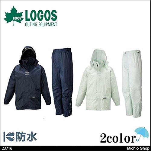 ルコック(le coq) UZL1041 ジャケット SS~EL 介護ユニフォーム 介護服 B01NBNP7JL L|60:エメラルドグリーン