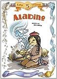 Aladino (Leo 5 minutos antes de dormir)