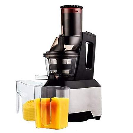 FENG&HE Licuadora para Frutas y Verduras, Motor de Dos velocidades ...