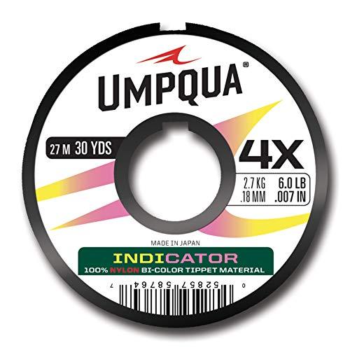 (Umpqua Indicator Tippet)