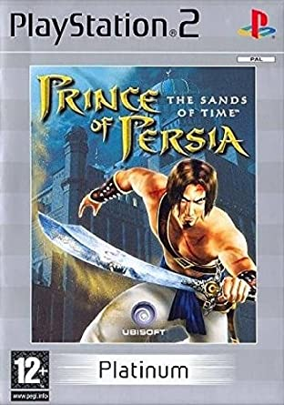 Buy Prince of Persia: Sands of Time (PS2) Online at Low