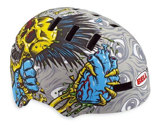 bell faction bike helmet - jimbo