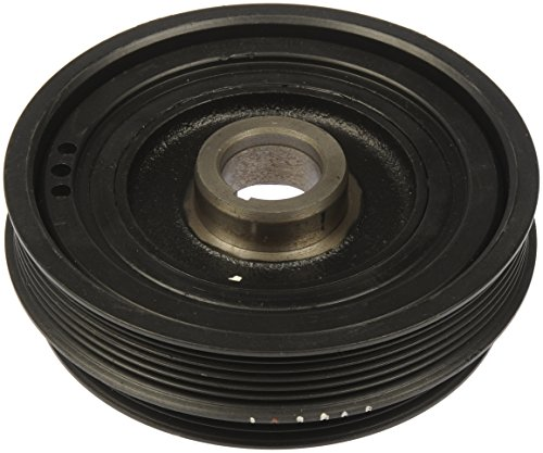 307 engine pulley - 4