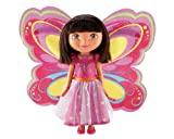 Fisher-Price Magical Fairy Dora the Explorer