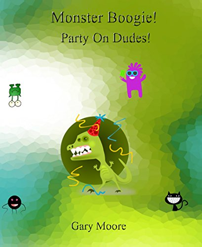 Monster Boogie!: Party On