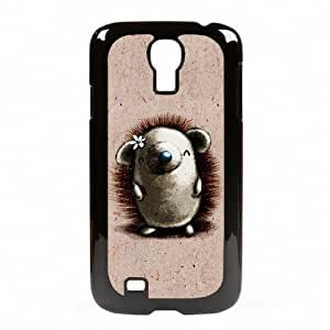 Case Fun Samsung Galaxy S4 (i9500) Vogue Case - Hedgehog